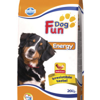Farmina, Fun, Energy, Adult, корм д/собак (курица)