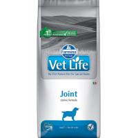 Farmina, Vet Life, Joint, корм д/собак (опор-двиг аппарат)