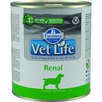 Farmina, Renal, влажный корм д/собак (заболевания почек)