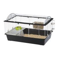 Ferplast, Casita 100, клетка для кроликов (96х57х56 см.)