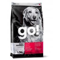 GO!, Daily Defence, корм д/собак и щенков (ягненок)