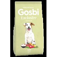 Gosbi, Mini, корм д/собак мелких пород (ягненок)