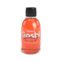 Gosbi, Salmon Oil, добавка лососевый жир для собак и кошек 250 мл