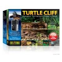 Hagen, Exo-Terra, Turtle Cliff, черепашья скала с фильтром