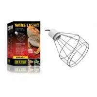 Hagen, Exo-Terra, Wire Light, светильник д/террариума