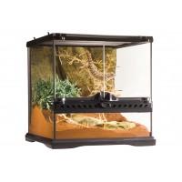 Hagen, Exo-Terra, Natural Terrarium, террариум стеклянный (30х30х30 см.)