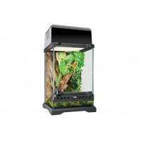 Hagen, Exo-Terra, Natural Terrarium, террариум стеклянный Nano (20х20х30 см.)