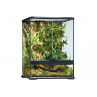 Hagen, Exo-Terra, Natural Terrarium, террариум стеклянный (45х45х60 см.)
