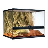 Hagen, Exo-Terra, Natural Terrarium, террариум стеклянный (60х45х45 см.)