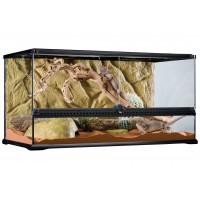 Hagen, Exo-Terra, Natural Terrarium, террариум стеклянный (90х45х45 см.)