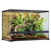 Hagen, Exo-Terra, Natural Terrarium, террариум стеклянный (90х45х60 см.)