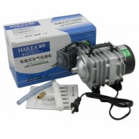 Hailea, ACO-328, компрессор профессиональный, 60W, 70 л/мин