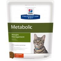 Hill's, PD, Meta, корм д/кошек коррекция веса