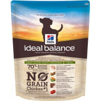 Hill's, IB, Adult, корм д/собак беззерновой (курица/картофель)