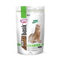 LoLo Pets, Ferret Food Complete Doypack, корм для хорьков