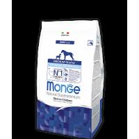 Monge, DL, Medium Starter, корм д/щенков средних пород (курица)