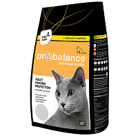 ProBalance, Adult Chiken&Turkey, корм д/кошек (курица/индейка)