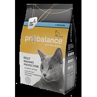 ProBalance, Adult Salmon, корм д/кошек (лосось/рис)