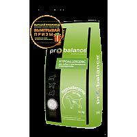ProBalance, Adult Hypoall., корм д/собак всех пород (птица/рис)