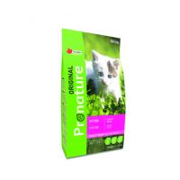 ProNature Original, Kitten, корм д/котят (курица)