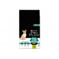 Pro Plan, Adult Small&Mini, корм д/собак мелких пород (ягненок)