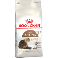 Royal Canin, Ageing 12+, корм д/кошек (старше 12-ти лет)
