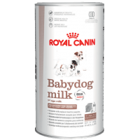 Royal Canin, Babydog Milk, корм д/собак (заменитель молока)