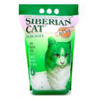 Сибирская кошка, Эко, наполнитель силикагелевый