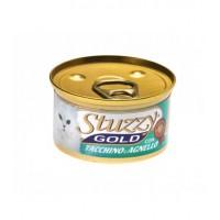 Stuzzy, Gold, влажный корм д/кошек (мусс с индейкой и ягненком)