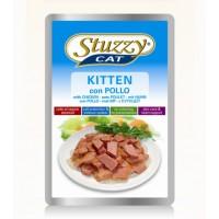 Stuzzy, влажный корм д/котят (курица в соусе)