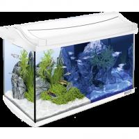 Tetra, AquaArt, LED Tropical, аквариумный комплекс белый (60 л.)