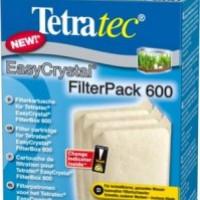 Tetra, EC, фильтрующие картриджи д/внутренних фильтров Tetra EasyCrystal 600 (3 шт.)