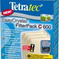 Tetra, EC, фильтрующие картриджи с углем д/внутренних фильтров Tetra EasyCrystal 600 (3 шт.)