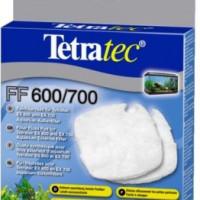 Tetra, FF, губка синтепоновая д/внешних фильтров Tetra EX 400/600/700/800 Plus (2 шт.)