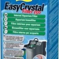 Tetra, EasyCrystal 250, фильтр внутренний для аквариума (до 40 л.)