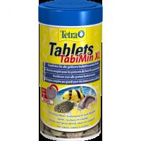Tetra, Tablets, TabiMin XL, корм для донных рыб (таблетки)