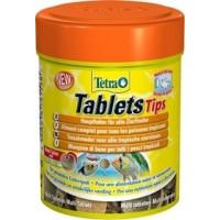 Tetra, Tablets, Tips, корм для рыб (таблетки на стекло)