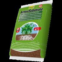 Tetra, Plant, ActiveSubstrate, грунт д/аквариума