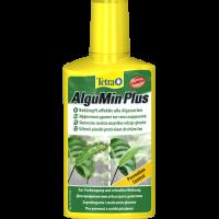 Tetra, Aqua, Algumin Plus, против водорослей 100 мл./200 л.