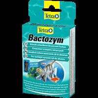 Tetra, Aqua, Bactozym, против загрязнения воды 10 капс./1000 л.