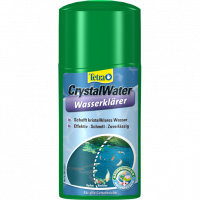 Tetra, Pond, CrystalWater, для кристальной воды 100 мл./2000 л.