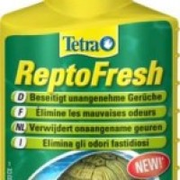 Tetra, Aqua, ReptoFresh, очистка воды 100 мл./200 л.