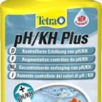 Tetra, Aqua, pH/KH Plus, повышение уровня pH и KH
