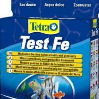 Tetra, Test, Fe, тест на железо пресн./море 10 мл.