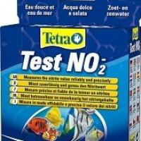 Tetra, Test, NO2, тест на нитриты пресн./море 2х10 мл.