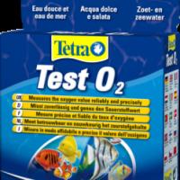 Tetra, Test, O2, тест на кислород пресн./море