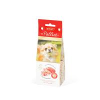 Titbit Pallini, печенье для собак с телятиной (125г.)