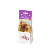 Titbit Pallini, печенье для собак с ягненком (125г.)