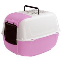 Ferplast, Prima Cabrio, туалет для кошек (52,5х39,5х38см.)
