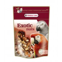Versele-laga, корм для крупных попугаев с орехами Exotic Nuts